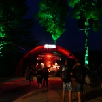 Sommerparty 2019 - Tramp Station