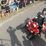 Sommerparty 2019 - Mike's Stuntshow